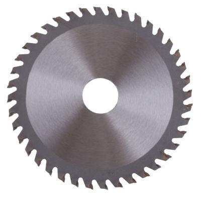 4 Inch 40teeth Circle Milling Slitting Slotting Saw Blade Mill Cutter B