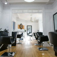 Hairstylists - chair rental