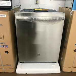 New Stainless GE Dishwasher - Delivery Available