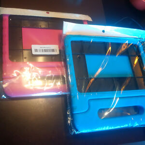 BNIB Samsung Galaxy Tab 8.0 Case - Shock Proof (blue & pink one) Kitchener / Waterloo Kitchener Area image 1