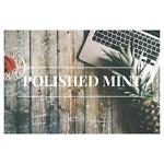 Polished.Mint