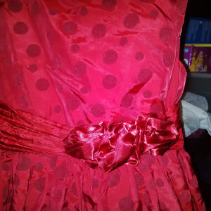 3 Dresses Available size 6 and size 6x Cambridge Kitchener Area image 2