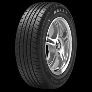 SPRING SALES! P215/55R17 Kelly Edge A/S Tires
