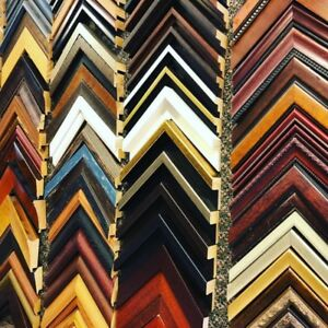 Picture Frame Moulding--FREE!