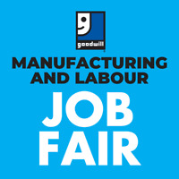 Manufacturing and Labour Job Fair on Wednesday, October 9th