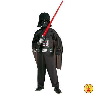 RUB 3882848 Lizenz Star Wars Kinder Kostüm Darth - Star Wars Darth Vader Kind Kostüme