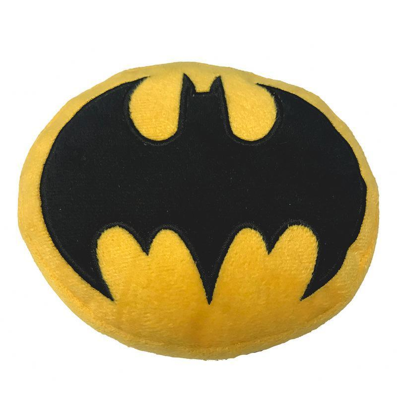 Buckle Down BATMAN Dog Squeaker Plush Toy  7