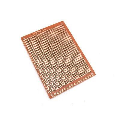10pcs 5x7cm Prototype Paper Pcb Universal Circuit Board