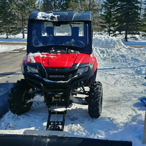 Side By Side Find New Atvs Quads For Sale Near Me In Ontario
