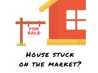 Is your house stuck on the market?
