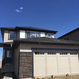 LOWEST PRICED NEW HOME ON THE WEST END OF EDMONTON!!