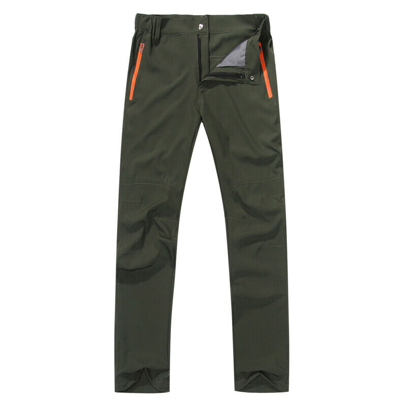 Mens Bottom Outdoor Hiking Climbing Combat Trousers Tactical US