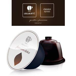 288-capsule-caffe-LOLLO-miscela-CLASSICA-compatibili-Nescafe-DOLCE-GUSTO-cialde