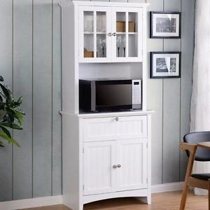 New OS Home Amp Office Furniture Buffet Hutch PickupOnly