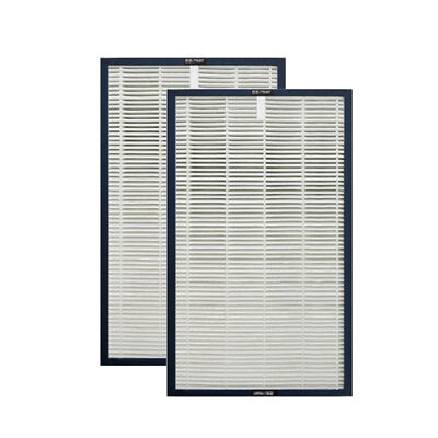 2-pack Replacement Hepa Filter Compatible for COWAY AP-1009CH Air Purifier