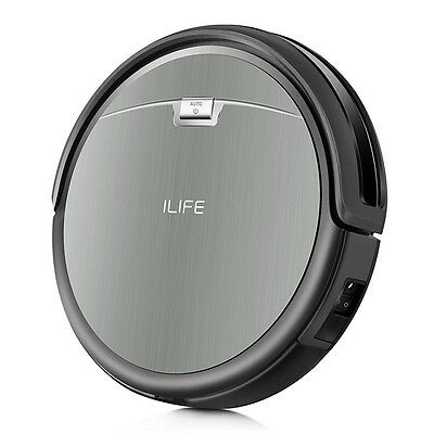 ILIFE A4S Vacuum Cleaner Robot Anti-collision Floor Sweeping carpet Deep Clean