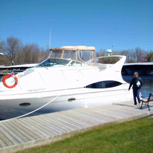 35' Carver Mariner (Priced to Sell) Private sale