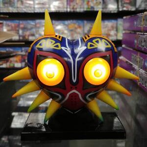 LED Light up Mask- Legends of Zelda @ GAME HOARD