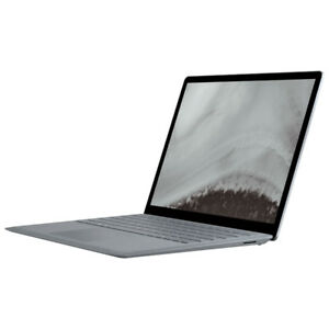 """Surface laptop i7 cpu/256gb ssd/8gb ram/13.5~touch screen ~""""NEW"""""""