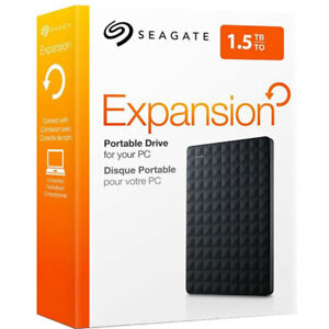 WD Seagate Western Digital External 2.5 Portable Hard Drive HDD