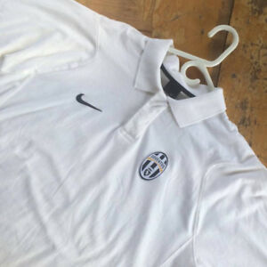 Nike X Juventus Soccer longsleeve polo  // Great Condition