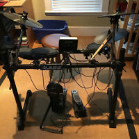 Alesis Electric Drum Set 987-4041
