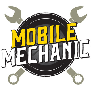 Mobile mechanic shop give us a call or walk in