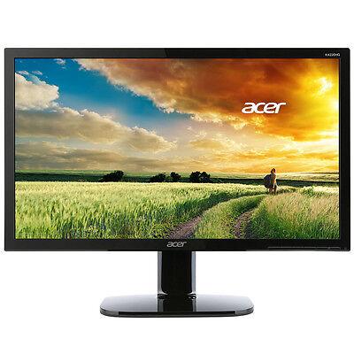 Acer KA220HQbid LED-Monitor 21,5 Zoll Full HD 5ms HDMI NEU