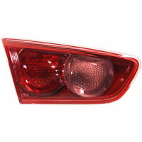 MITSUBISHI LANCER TRUNK LAMP LH 08-09 HQ
