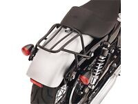 Wanted Harley Davidson sportster solo rack