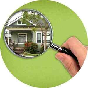 Inspecteur en batiment maison duplex condo