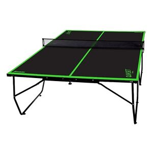 Brand New in Box Franklin Sports Quikset Table Tennis