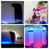 Ultimate Party Photo Booth