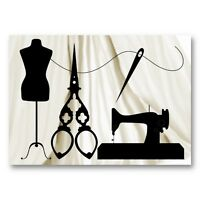 Walk-In Seamstress