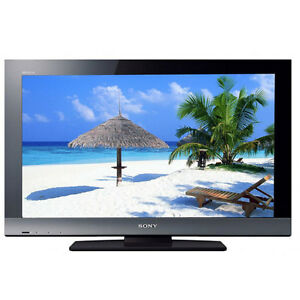 tv sony 32po,presq neuf,full hd,usb,hdmi,fonctionnel,manette