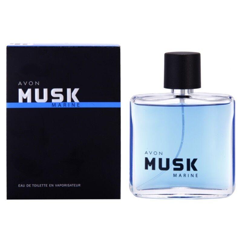 Musk avon заказать косметика апивита греция купить в москве