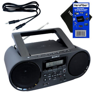 SONY SYSTEM AUDIO PERSONAL ZS-RS60BT