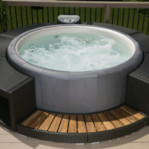 Softub Hot Tubs!! Affordable, Portable & Durable