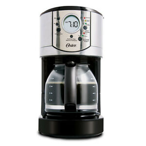 Cheap oster coffee maker