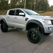 Ford ranger 2015 Charmhaven Wyong Area Preview