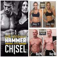 MASTER'S HAMMER AND CHISEL BE THE FIRST TO GET YOUR HANDS ON IT!