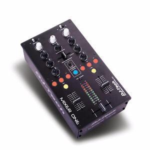Dj-Tech Mixer One DJ-USB-Midi Mixer