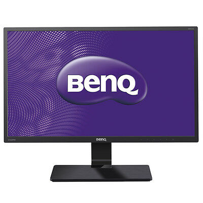 BenQ GW2470HM 23,8 Zoll Eye-Care Monitor Full HD 4ms HDMI PC Bildschirm NEU