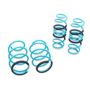 TRACTION-S™ PERFORMANCE LOWERING SPRINGS FOR HONDA CIVIC(FC) 201