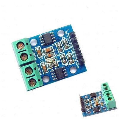 1x L9110s H-bridge Stepper Motor Dual Dc Driver Controller Board For Arduino Ce