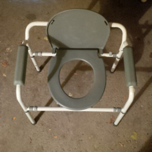 Drive Bedside Commode *NO BUCKET*
