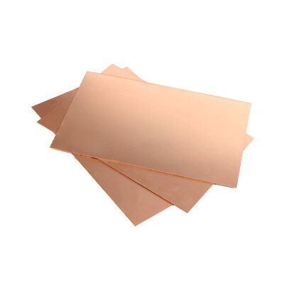 Pcb Circuit Board Singledouble Sided Copper Clad Plate Laminate 7x10-20x30cm Es