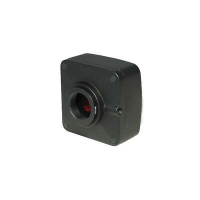 3mp Usb 2.0 Ccd Color Digital Microscope Camera 2k Video 41fps Pcmac