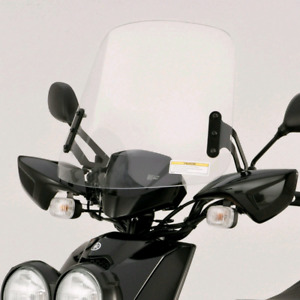 Pare-brise, windscreen, from Yamaha
