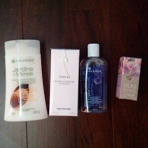 Yves Rocher collection Kitchener / Waterloo Kitchener Area image 1